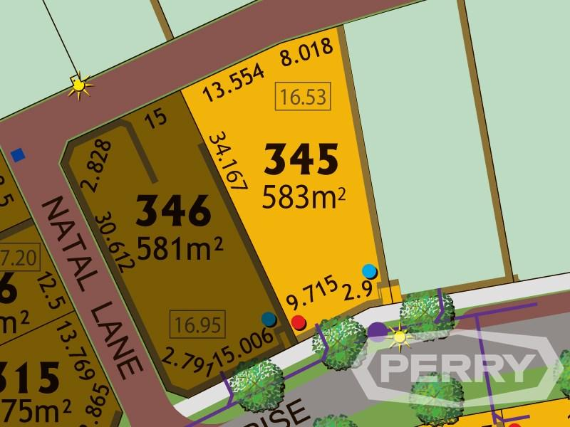 Lot 345 Elderslie Rise, Madora Bay, WA 6210