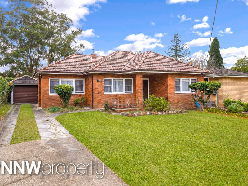 34 Wycombe Street, Epping, NSW 2121