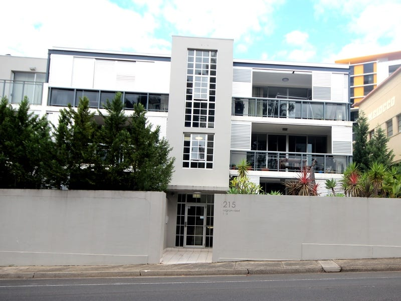3/215 Wigram Road, Annandale, NSW 2038