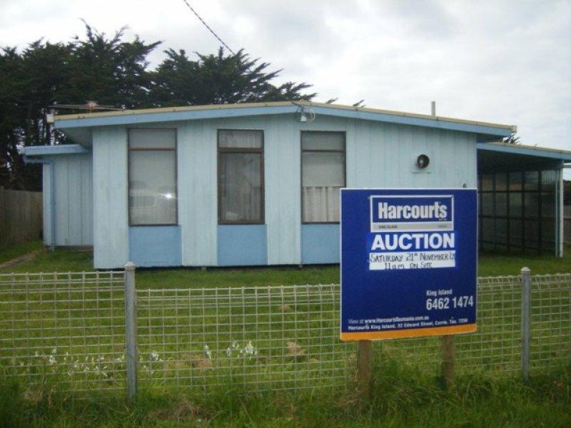 6 Blackwood Street, Grassy, Tas 7256