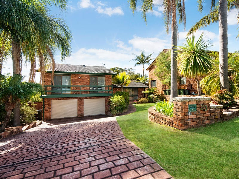 23 Coachwood Crescent, Alfords Point, NSW 2234