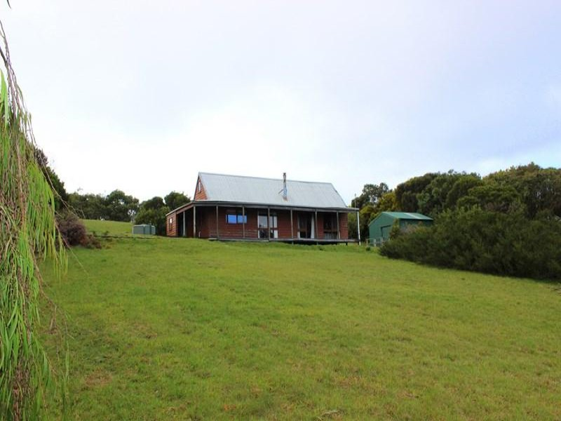 780 FISH CREEK-WALKERVILLE ROAD, Walkerville North, Vic 3956
