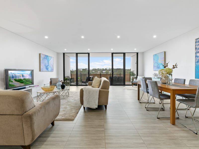 34/93 Caddies Boulevard, Rouse Hill, NSW 2155