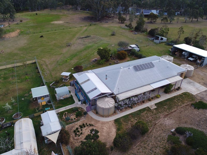 50 Peart Rd Betley, Dunolly, Vic 3472