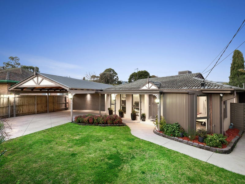 3 Kirby Court, Ferntree Gully, Vic 3156