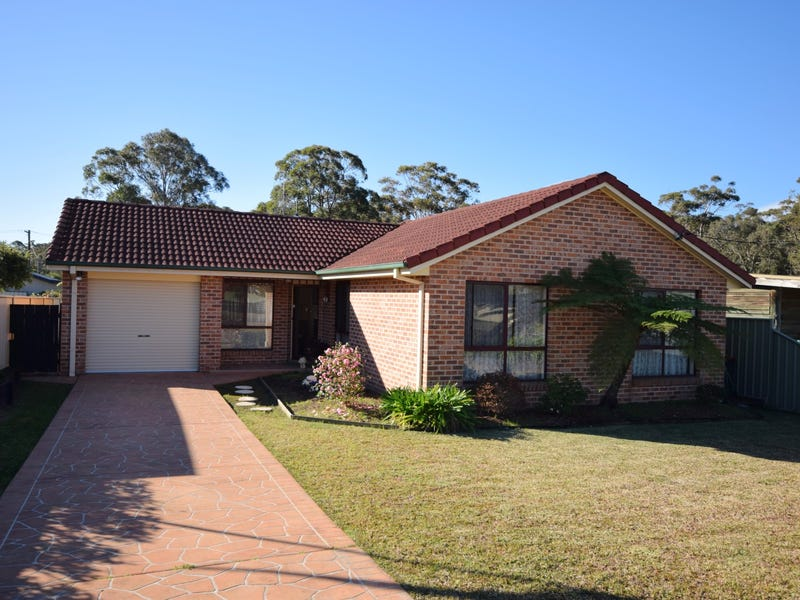 211 The Park Drive, Sanctuary Point, NSW 2540