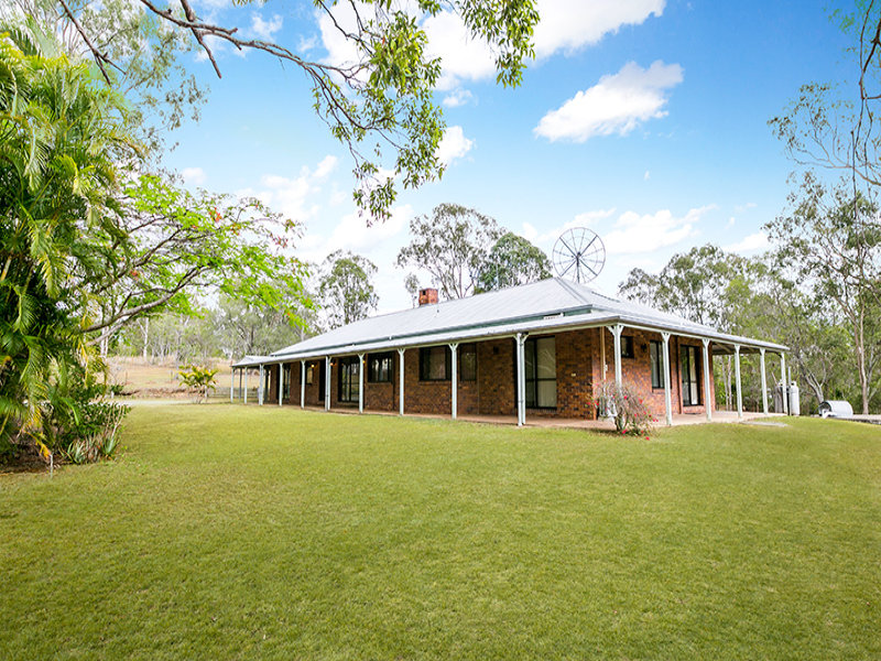 6 Nullamanna Road, Camp Mountain, Qld 4520