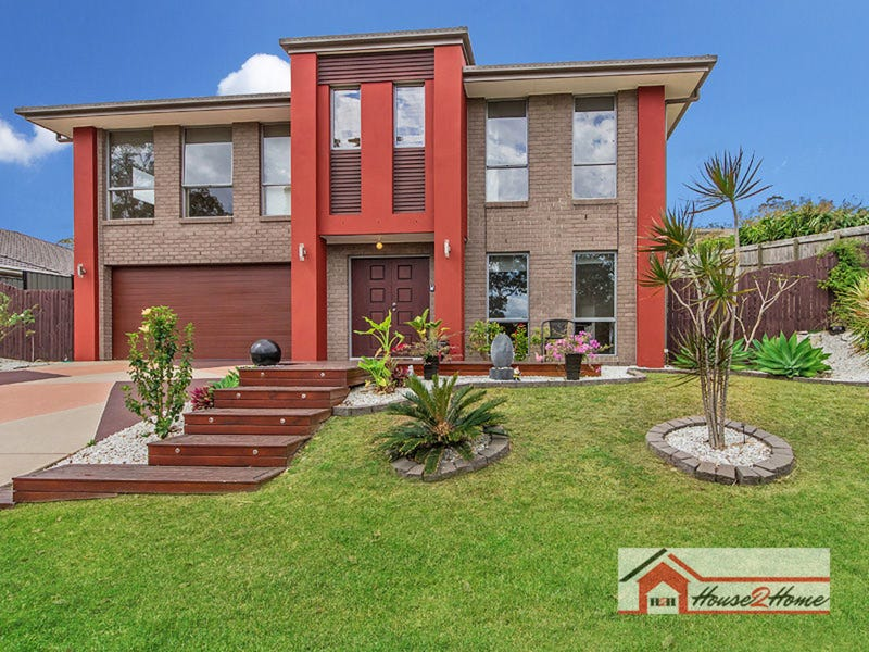 105 Ormeau Ridge Road, Ormeau Hills, Qld 4208