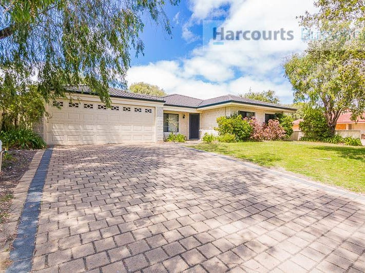 12 Timbermill Crescent, Broadwater, WA 6280