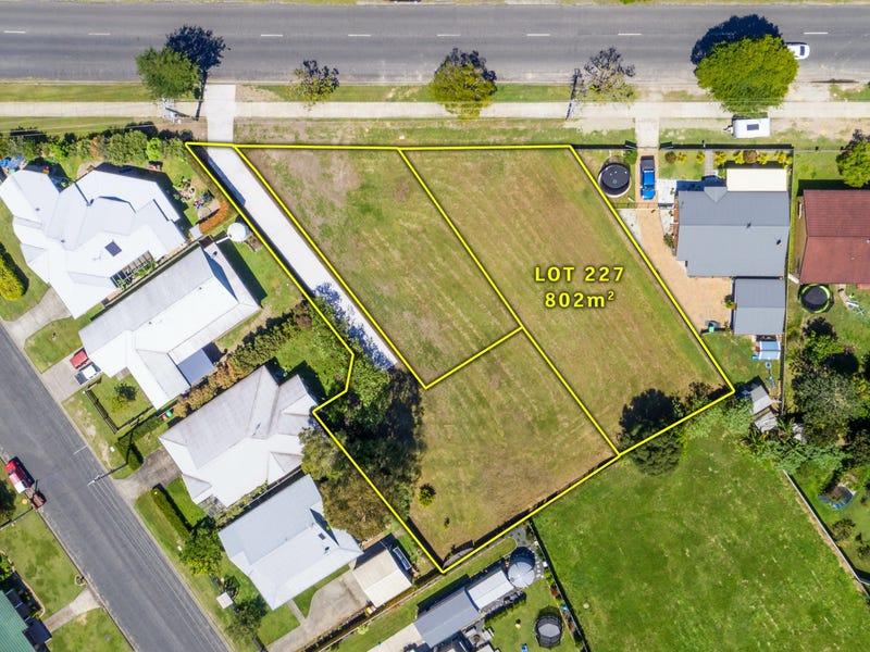 Lot 227 Diamond Street, Townsend, NSW 2463