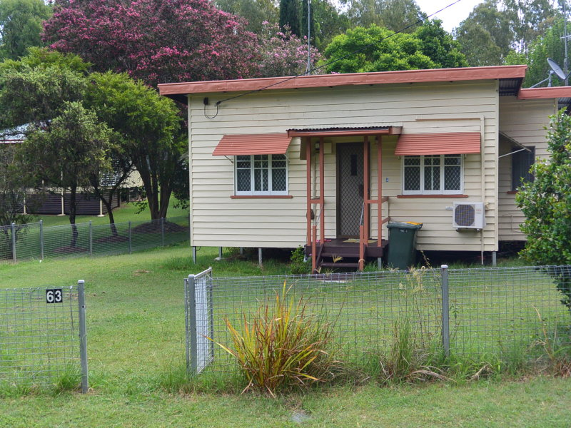 63 Running Creek Road, Rathdowney, Qld 4287
