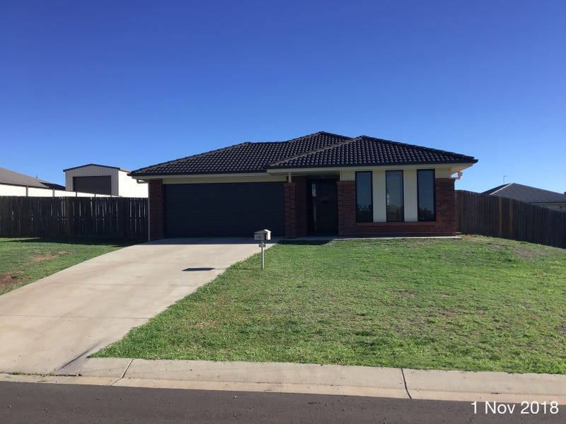 7 Colbar Street, Pittsworth, Qld 4356