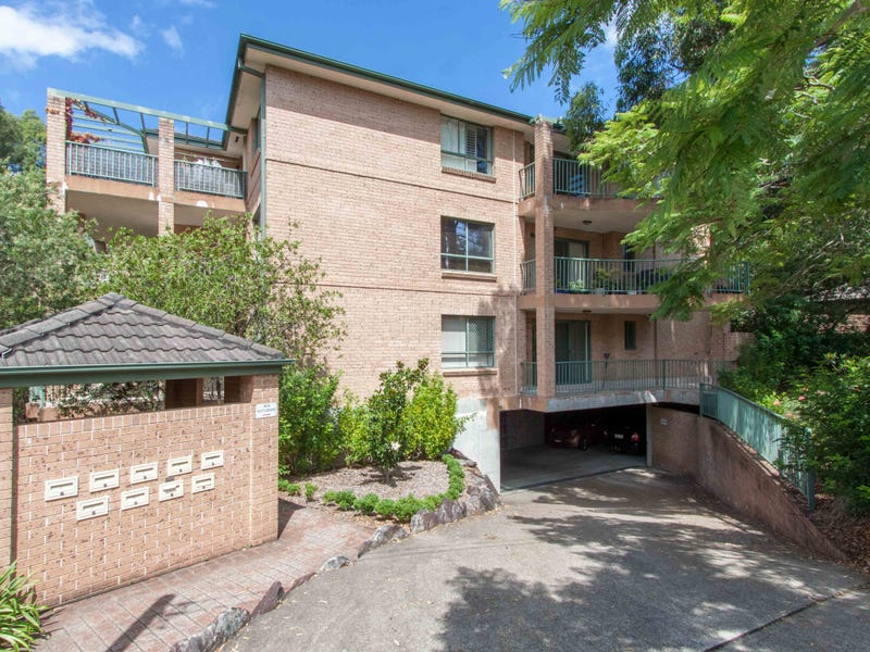 1/4-6 Bellbrook Avenue, Hornsby