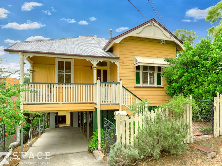 4 Armstrong Terrace, Paddington, Qld 4064