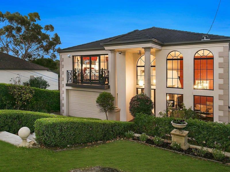 12 Blanche Street, Oatley, NSW 2223