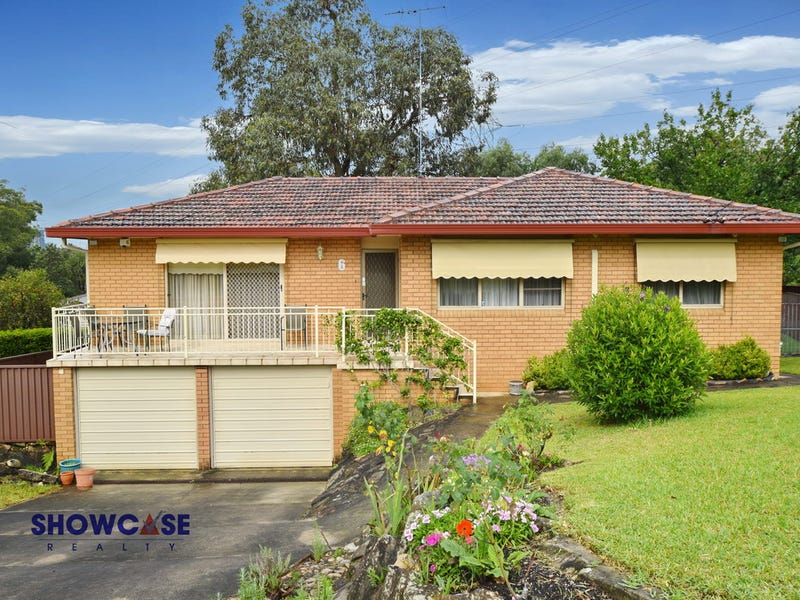 6 Peach Ct, Carlingford, NSW 2118