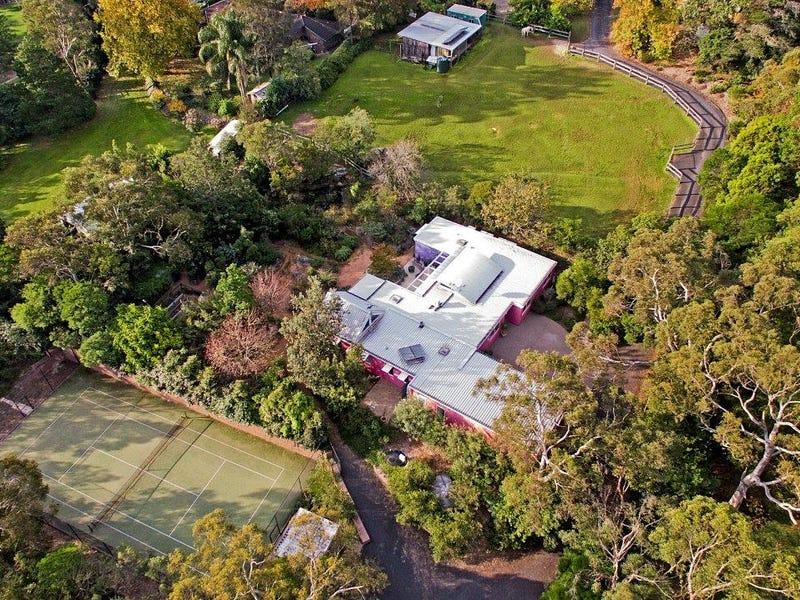 1 Halls Rd, Arcadia, NSW 2159