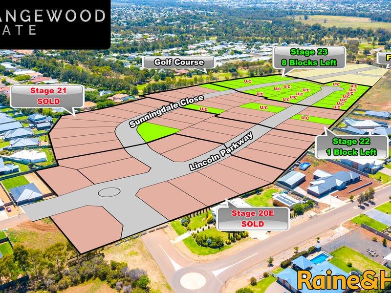 Stage 23 Grangewood Estate, Dubbo, NSW 2830