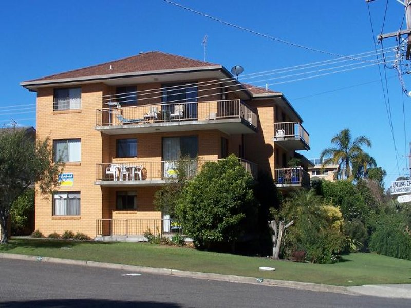 9/1 Landsborough Street, South West Rocks, NSW 2431