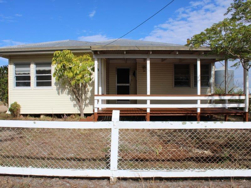 6 INVERELL STREET, Delungra, NSW 2403