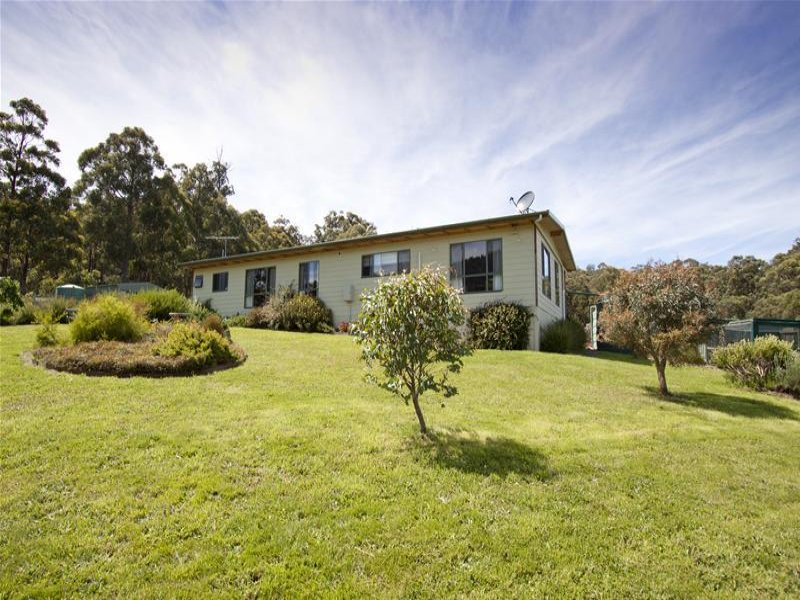 1745 Pelverata Road, Upper Woodstock, Tas 7150