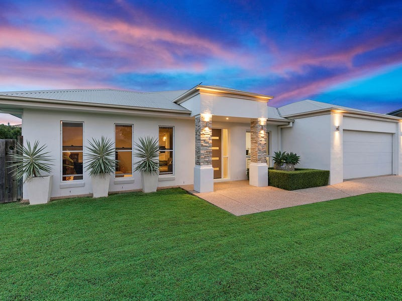 1 Jarvis Court, Thornlands, Qld 4164