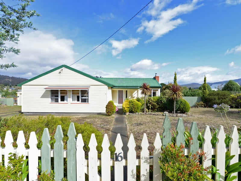 16 Glebe Road, New Norfolk, Tas 7140