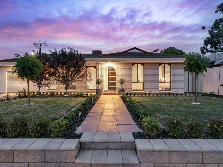 19 Menzies Ave, Hope Valley, SA 5090