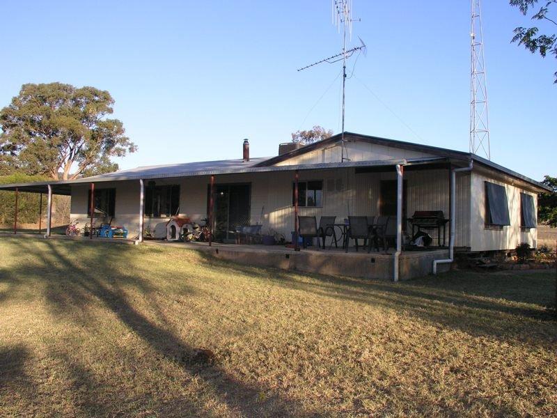Braeside McKays Lane, Cookamidgera, NSW 2870