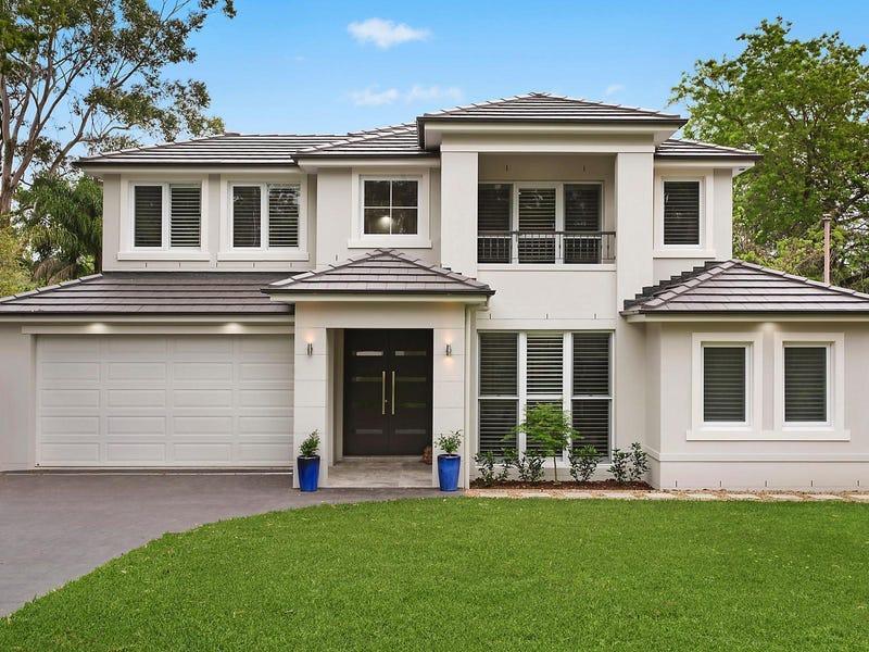 125 Livingstone Avenue, Pymble, NSW 2073
