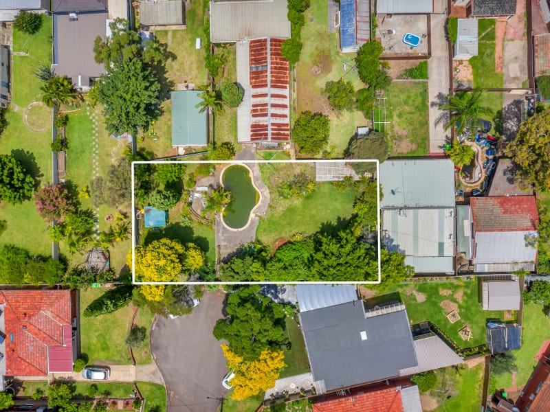 9A Michaels Crescent, Punchbowl, NSW 2196