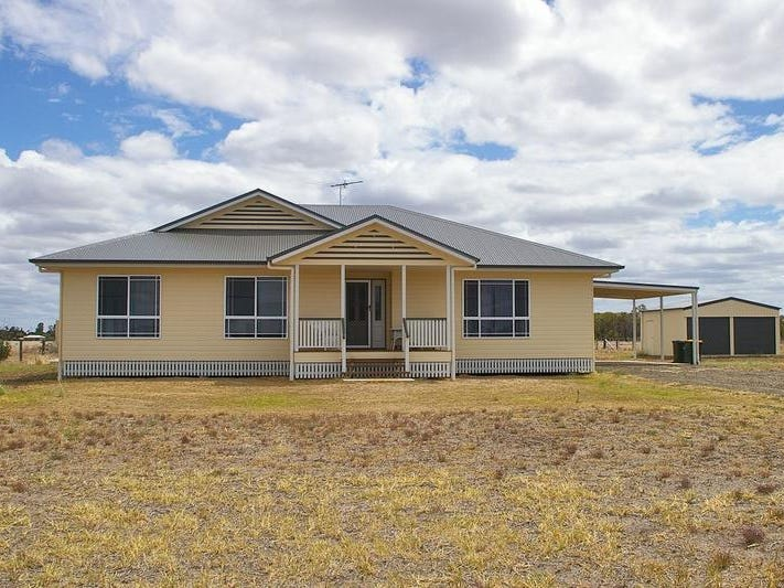 Rental Properties In Dalby Queensland