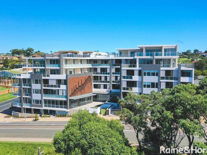 Apartment 203 (26) Pier 32, Wason Street, Ulladulla, NSW 2539