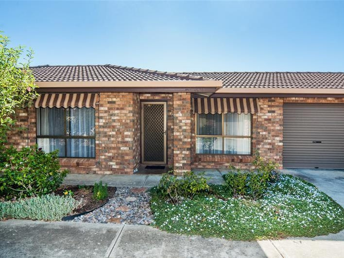5/109 Cliff Street, Glengowrie, SA 5044