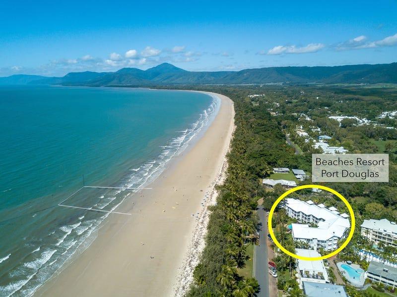 305 Beaches/19 Esplanade, Port Douglas, Qld 4877