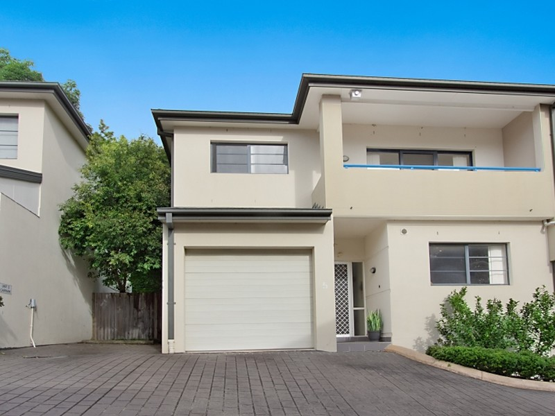 5/3 Christopher Street, Baulkham Hills, NSW 2153