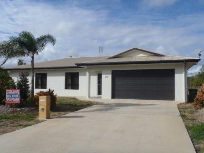 22  Moreton Bay Street, Forrest Beach, Qld 4850