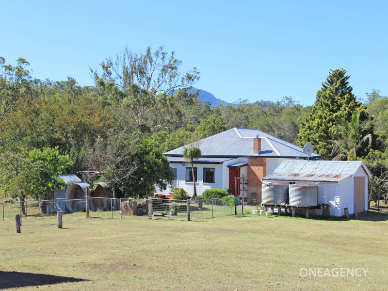 237 Toms Gully Road, Hickeys Creek, NSW 2440