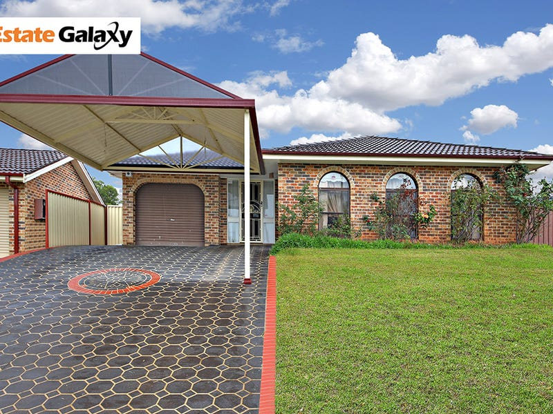 5 Buttercup Street, Macquarie Fields, NSW 2564