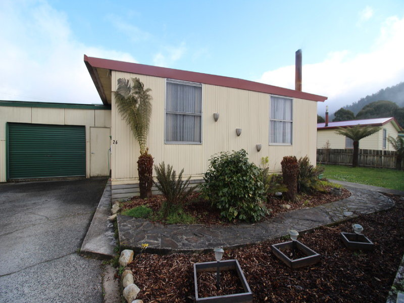 24 to 26 Sophia Street, Tullah, Tas 7321