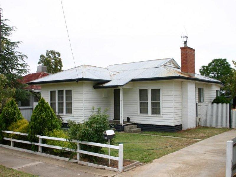 34 Boys Street, Swan Hill, Vic 3585