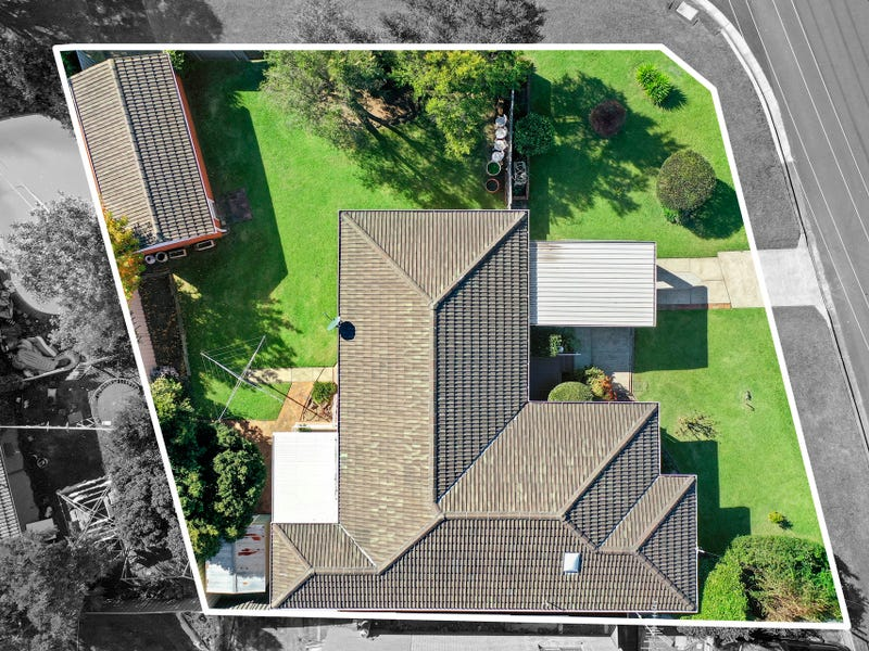33 Paterson Street, Campbelltown, NSW 2560