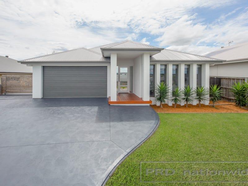 42 Cockatoo Ridge, Aberglasslyn, NSW 2320