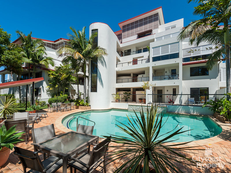11/31 Railway Street, Southport, Qld 4215
