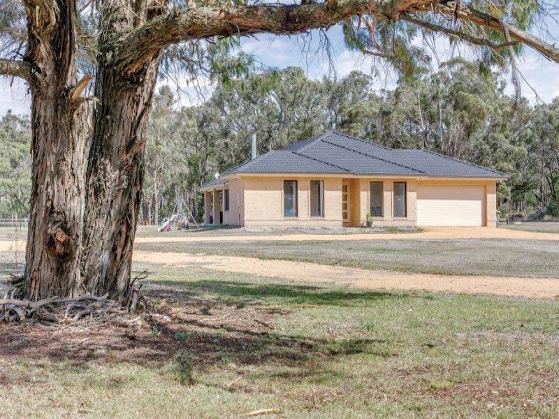 126 Tudors Road, Smythes Creek, Vic 3351