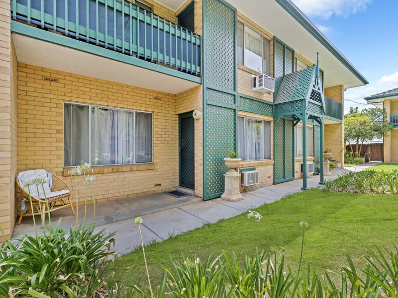 5/147 Stephen Terrace, Walkerville, SA 5081