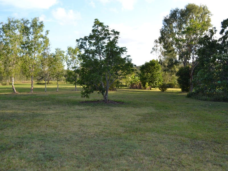 848 Conway Road, Preston, Qld 4800