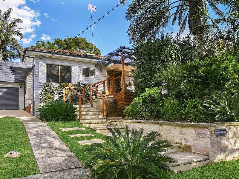 37 Ronald Avenue, Narraweena, NSW 2099