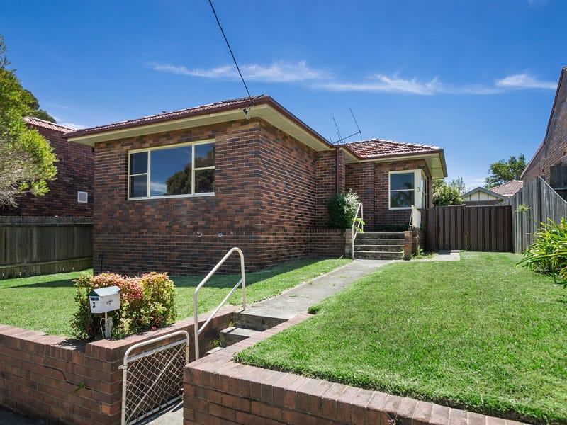 3 Garnet Avenue, Lilyfield, NSW 2040