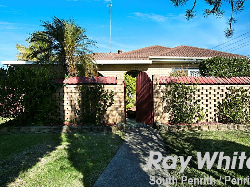 2 Upton Street, South Penrith, NSW 2750